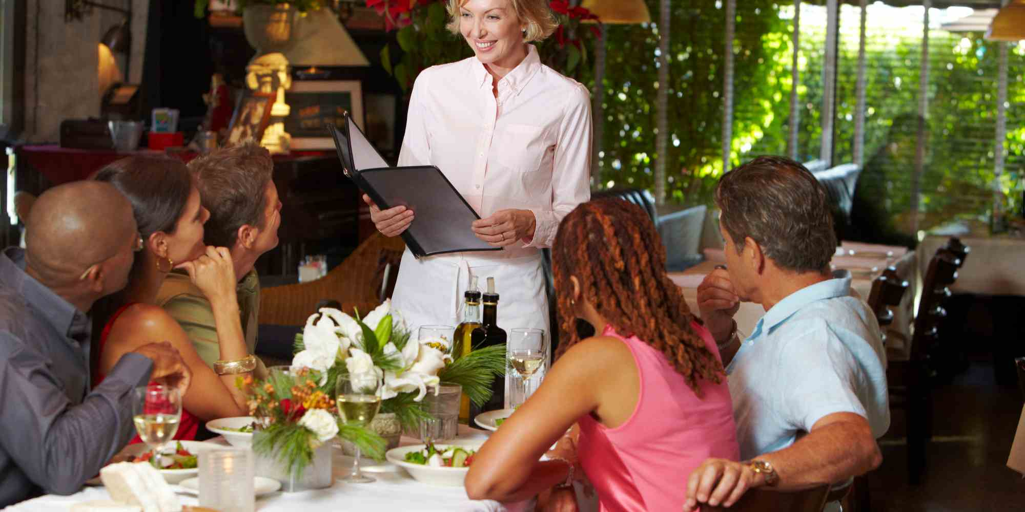 Reputation Management for restaurants
